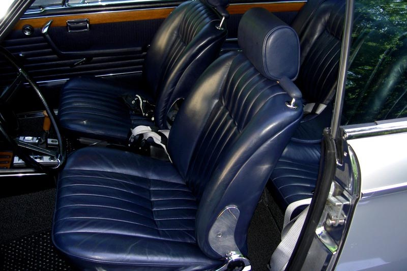 Seat Upholstery Carpet Sets Headliners Door Panels And