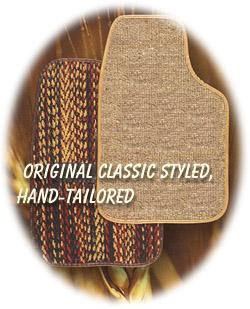 Coco Floor Mats From World Upholstery Amp Trim